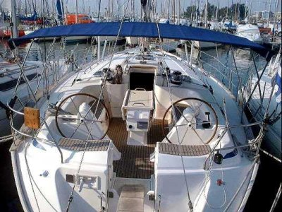 Sail Yachts Charter Sicily Rent Boat Palermo